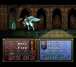 Fire Emblem - Thracia 776006