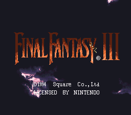 Final Fantasy III (U) (V1.1) [!]002