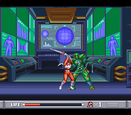 Mighty Morphin Power Rangers068