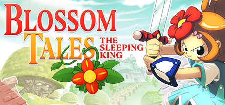 blossom tales cover