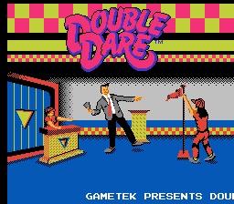 Double Dare Title