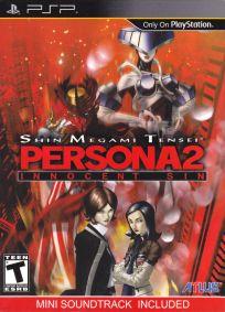 Persona 2 - Innocent Sin