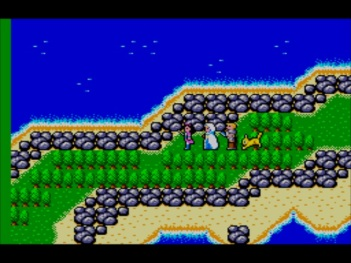 Phantasy Star 4