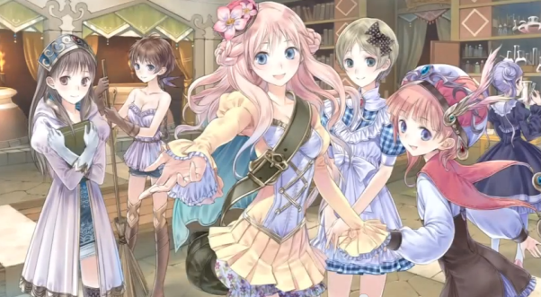 Meruru Group Shot.png