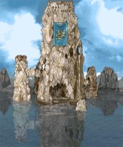 Suikoden Toran Castle