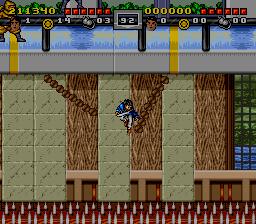 3 Ninjas Kick Back033