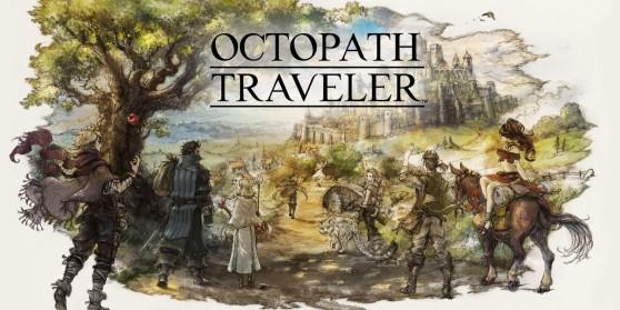 Octopath HEader