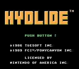 Hydlide1