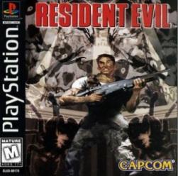 Resident Evil (PSX)