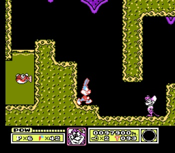 Tiny Toons Enemies