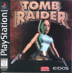 Tomb Raider (PSX)